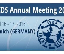 Best moments of IACDS Annual Meeting 2016
