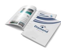 Special magazine of the Diamond Award 2016