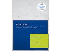 REGELWERK für die Ausschreibung, Leistungsbeschreibung, Ausführung und Abrechnung von Betonbohren, Betonschneiden, Spalten und Pressen