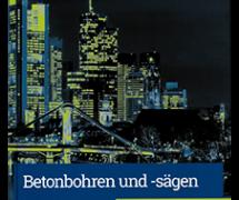 Handbuch Betonbohren und -Sägen