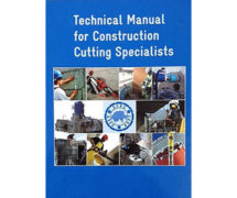 Technical Manual for Construction Cutting Specialists in Switzerland